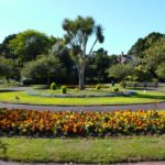 Minehead's beautiful municipal park, Blenheim Gardens (©NH53/Flickr)