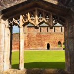 Visit Cistercian Cleeve Abbey, one of Britain's best preserved monasteries